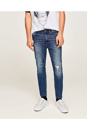 Zara DENIM CARROT FIT - Disponible en más colores