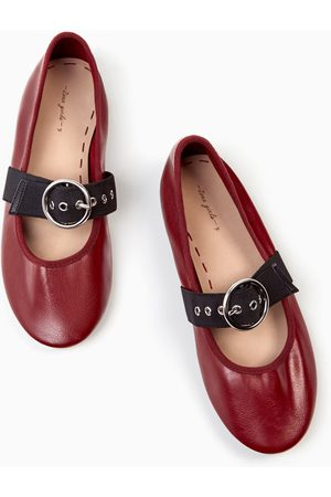 5023e84d Zapatos de niña Zara tienda moda ¡Compara ahora y compra al mejor ...