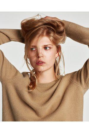 Zara JERSEY CASHMERE - Disponible en más colores