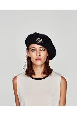 Zara BOINA BROCHE - Disponible en más colores