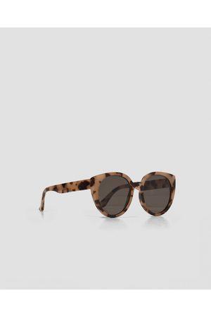 a42ac08d6e Lentes De Sol de mujer Zara la moda ¡Compara ahora y compra al mejor precio!