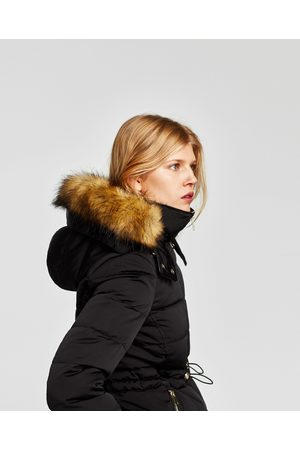 Chaquetas abrigos mujer zara