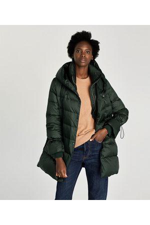 Chamarras Y Capucha ¡compara Verde Mujer Color Abrigos Ahora De 44SUrcf