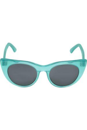 KYME Gafas De Sol Cat Eye De Acetato