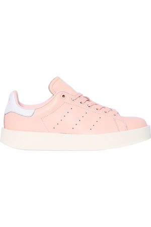"adidas Sneakers ""stan Smith"" De Piel"