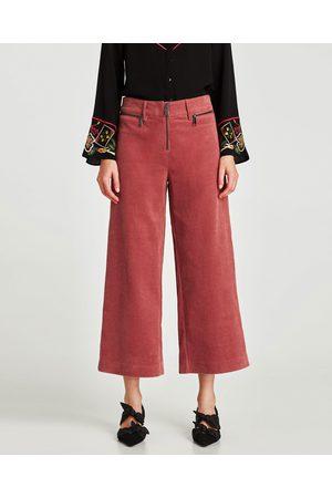 Pana Pantalones Para Mujer Fashiola Mx
