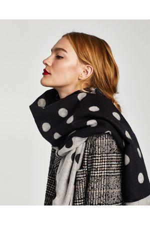 bastante agradable b573c b76f7 Bufandas Y Pashminas de mujer Zara moda online ¡Compara ...