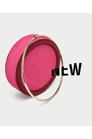 Zara CAJA GEOMETRICA - Disponible en más colores