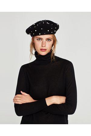 Zara BOINA PERLAS - Disponible en más colores