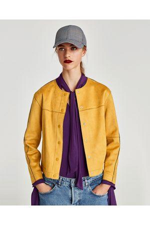 ¡compara De Ahora Zara Compra Y Mujer Chamarras Abrigos wdASqXw