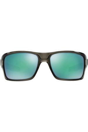 Oakley 0OO926392630963 Lente Solar para Caballero Color Negro