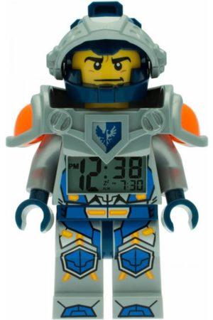 Reloj despertador para niño Lego 9009419 Nexo