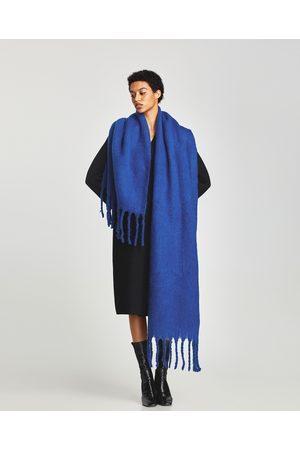 Zara PAÑUELO TACTO SUAVE - Disponible en más colores