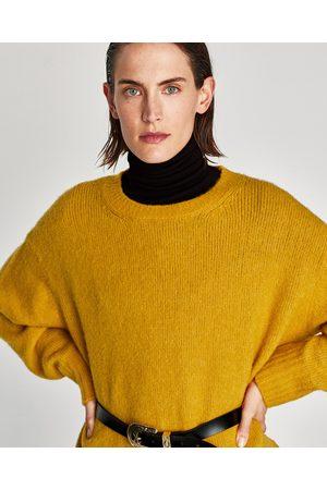 Zara JERSEY OVERSIZE - Disponible en más colores