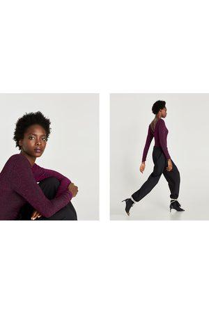Zara BODY PUNTO BRILLO - Disponible en más colores