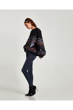 Zara JEGGING 5 POCKETS BODY CURVE - Disponible en más colores
