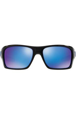 Oakley 0OO926392630563 Lente Solar para Caballero Color Negro