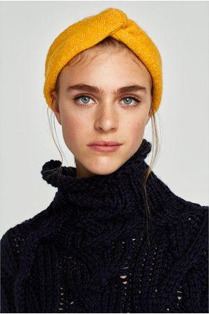 Zara DIADEMA TIPO TURBANTE - Disponible en más colores