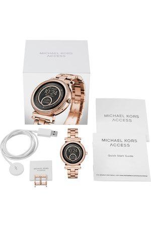Smartwatch para dama Michael Kors Sofie