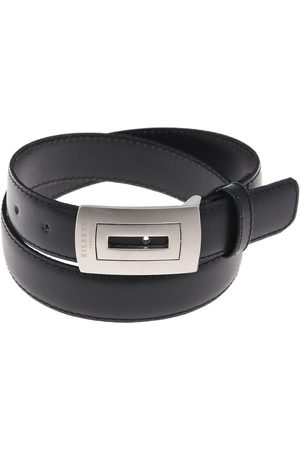Zilery's Cinturón Liso para Niño