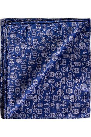Set de corbata y pañuelo con temática Disney