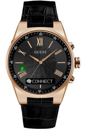 Guess Connect Smartwatch Reloj para Caballero Piel