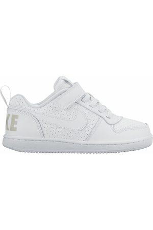Tenis Nike Court Borough Low para niño