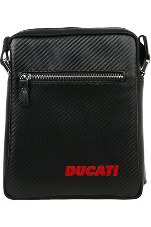 Hombre Mochilas - Ducati Bolso Sintético