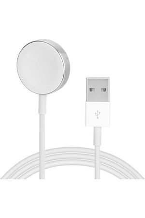 Cable de Carga Magnética Apple Watch MKLG2AM/A