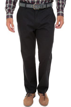 Pantalón de vestir Dockers corte recto algodón spandex