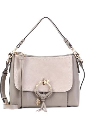 Chloé Joan Small leather crossbody bag