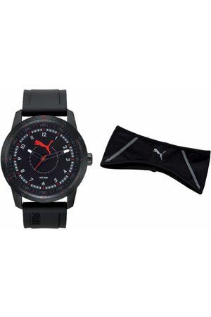 Reloj para caballero Puma Quick PU104111001.SET