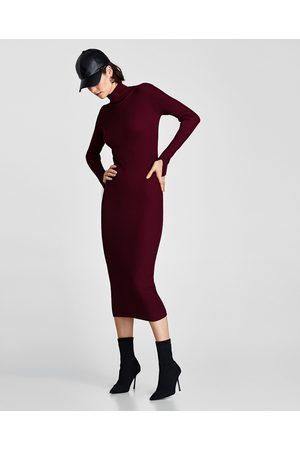Zara Mujer Maxi - VESTIDO LARGO CANALÉ - Disponible en más colores