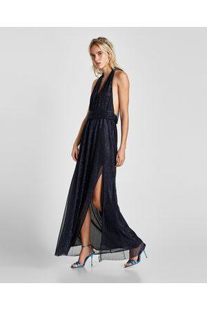 Maxi Vestidos de mujer Zara verano 2016 ¡Compara ahora y compra al ... 74171fcf8b08
