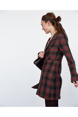 068a1140ba Vestidos Camiseros de mujer Zara vestidos online ¡Compara ahora y ...