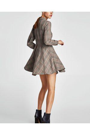 0fa7b8fb03 Vestidos Cortos de mujer Zara tienda online ¡Compara ahora y compra ...