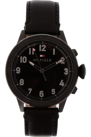 Smartwatch híbrido para caballero Tommy Hilfiger TH24/7 T.H.179.130.1