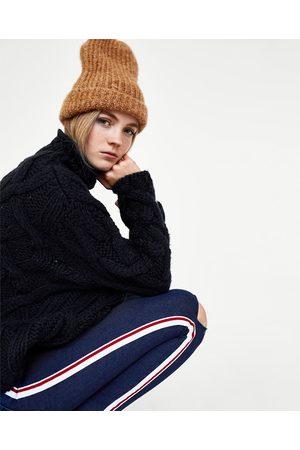 Zara JEGGING BANDAS LATERALES