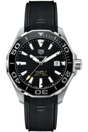 Tag Heuer Aquaracer WAY201A.FT6069 Reloj para Caballero Color Negro