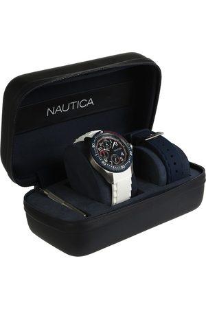 Box set para caballero Nautica NSR 200 NAD14533G