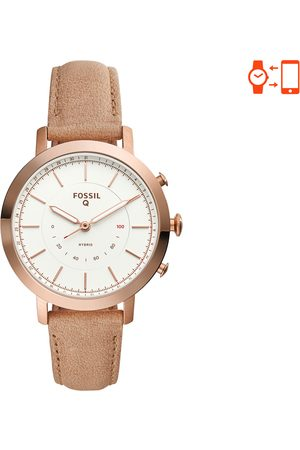 Smartwatch híbrido para dama Fossil Q Neely