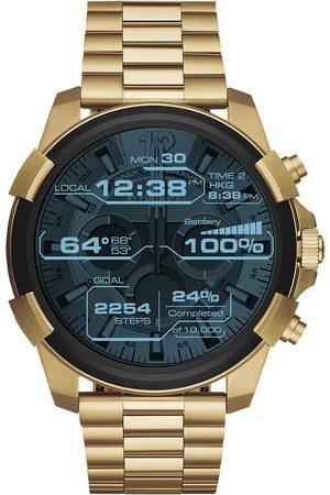 Smartwatch para caballero Diesel On Full Guard DZT2005 dorado