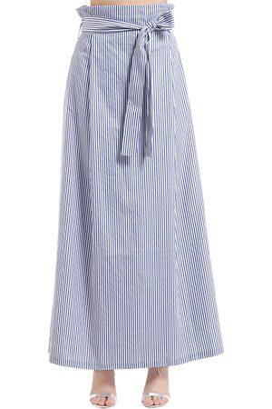2fa88ee8d Cinturon Faldas de mujer color azul ¡Compara ahora y compra al mejor precio!
