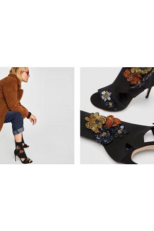 Compra Y ¡compara Mujer De Zara Ahora Mejor Al Zapatos Moda gwYn0Fgv