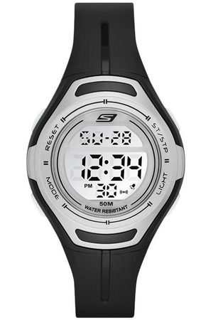 Reloj para dama Skechers Color Top SR2014 negro