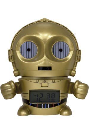 Reloj despertador para niño Bulb Botz 2021418