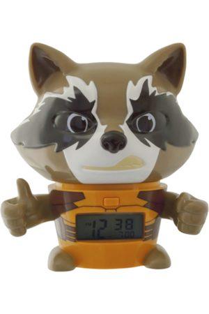 Reloj despertador para niño Bulb Botz 2021357 café