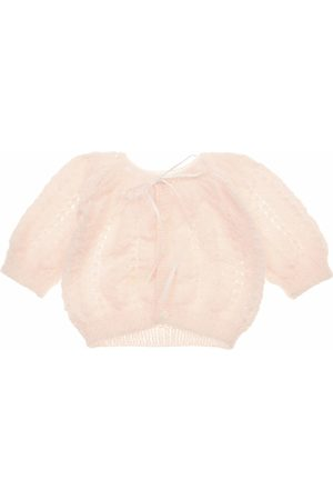 Chalecos - Chambra Manos Mágicas de algodón unisex
