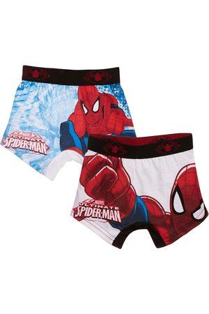 Boxers Spider-Man para niño