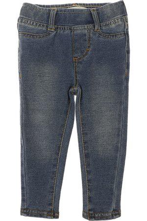 Levi's Pantalón Corte recto Color para Niña
